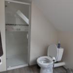Aménagement salle de bain combles mercin constructions soissons