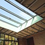 Isolation plafond verrière mercin constructions soissons