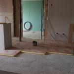 Isolant TMS sur granulés mercin constructions soissons