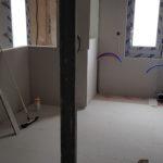 Chape sèche fermacell mercin constructions soissons