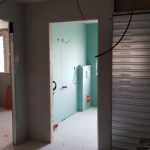 Porte à galandage mercin constructions soissons