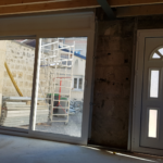 Baie alu 9016 grange mercin constructions soissons
