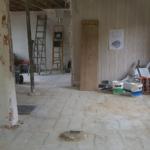 Démolition pavillon mercin constructions soissons