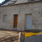 Rejointoiement façade pierres mercin constructions soissons